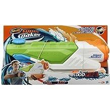 Hasbro Super Soaker A9459EU4 - FloodFire, Wasserpistole