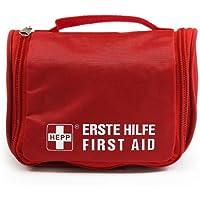 HEPP Erste Hilfe Reisetasche Verbandstasche Sanitätstasche First Aid Kit preisvergleich bei billige-tabletten.eu
