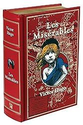 Les Miserables (Leather-bound Classics)