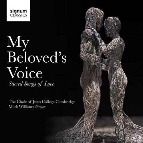 My Beloved's Voice [Import allemand]