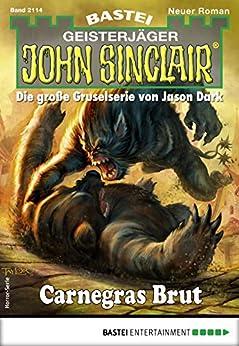 John Sinclair 2114 Horror-Serie:
