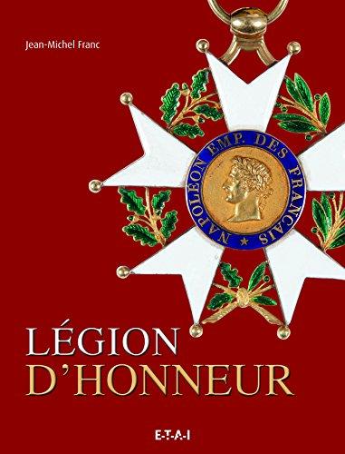 Légion d'honneur par Jean-Michel Franc