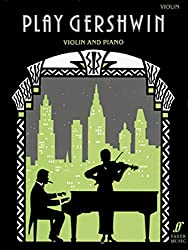 Play Gershwin: (Violin and Piano)