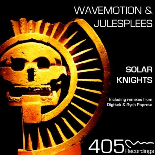 Solar Knights (Rysh Paprota Remix)