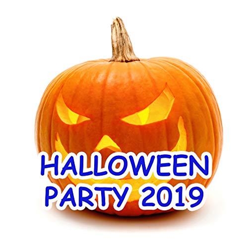 Halloween Party 2019 [Clean] (Halloween 2019 Musik)