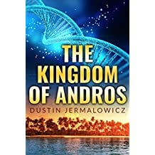 The Kingdom of Andros (English Edition)