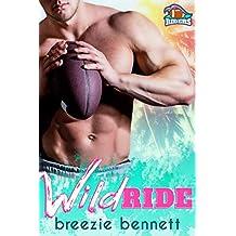 Wild Ride (South Florida Riders Book 1) (English Edition)