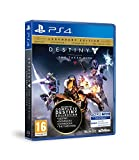 Destiny: The Taken King - Legendary Edition [Importación Inglesa]