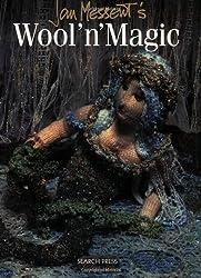 Jan Messent's Wool 'n Magic (Search Press Classics) by Jan Messent (2006-08-01)