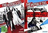 The Royals Staffel 3+4