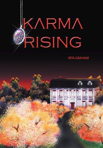 Karma Rising Cover Image