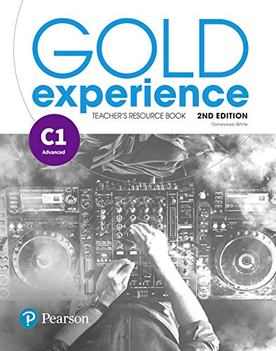 Gold Experience 2nd Edition C1 Teacher's Resource Book
