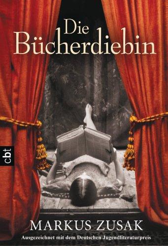 Buchseite und Rezensionen zu 'Die Bücherdiebin: Roman' von Markus Zusak