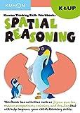 Thinking Skills Spatial Reasoning Kindergarten (Kumon Thinking Skills Workbooks)