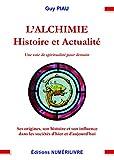 L Achimie histoire et actualité..