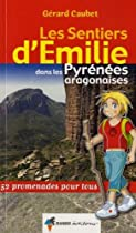 EMILIE DANS LES PYRENEES ARAGONAISES