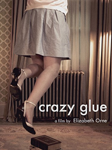 Crazy Glue Cover