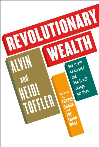 Revolutionary Wealth