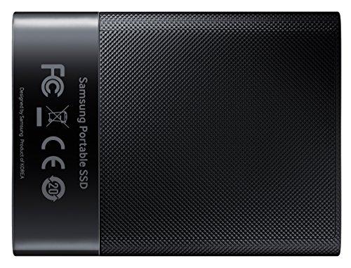 Disco Duro portátil SSD Samsung  250GB