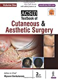 ACS(I) Textbook on Cutaneous & Aesthetic Surgery: Two Volume Set