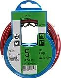 Profiplast PRP500616 Couronne de câble 5 m ho7v-r 6 mm Rouge