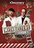 Mythbusters Season 1 [DVD]