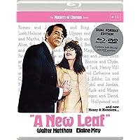 A New Leaf (1971) [Masters of Cinema] Dual Format
