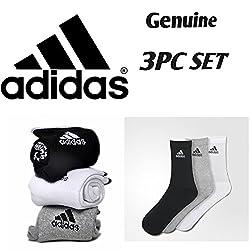 addidas original socks(3)pc peck