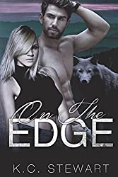On the Edge (Adirondack Pack Book 3)