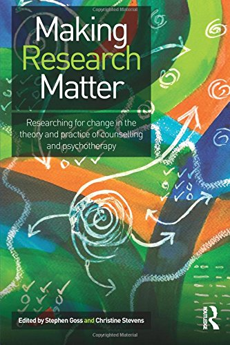Making Research Matter