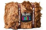 Asmodee- Bears vs Babies Gioco da Tavolo Edizione Italiana, Colore, 8561
