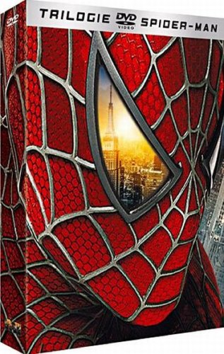 Vignette du document Spider-Man : la trilogie