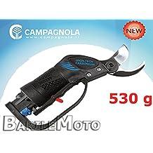 Campagnola Victory - Tijera neumática para poda, de aire comprimido/compresor