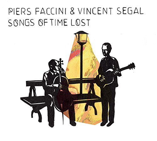 Songs of time lost |