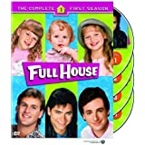 Full House: Complete First Season