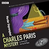 Charles Paris: Murder Unprompted: (BBC Radio Crimes)