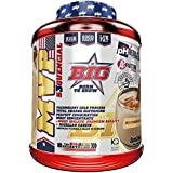 Big MVP S3 Whey Isolate and Micellar Casein-2000g