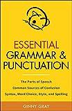 Essential Grammar & Punctuation (Vole Guides)