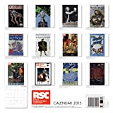 Image de Royal Shakespeare Company wall calendar 2015 (Art calendar)