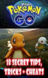 Pokemon Go: 18 Secret Tips, Tricks and Cheats To Become the Best Trainer Quickly (Android, iOS)