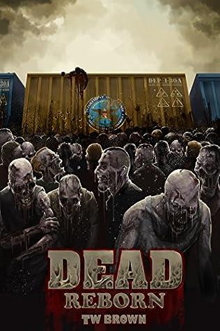 book cover of Reborn