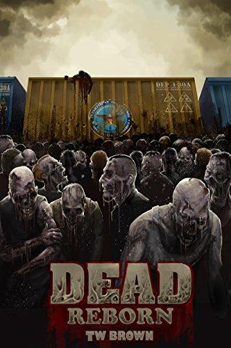 DEAD: Reborn (English Edition) eBook: TW Brown, Shawn Conn: Amazon ...