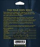 Vandoren SRMIXB35 Jazz Reed Mix Pack - Baritone Sax