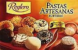 Reglero Pastas Artesanas Surtidas - 400 g
