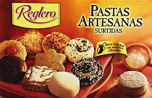 Reglero Pastas Artesanas Surtidas -