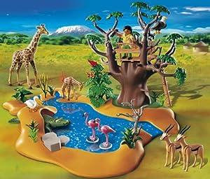 PLAYMOBIL® 4827 - Große Wasserstelle von Playmobil