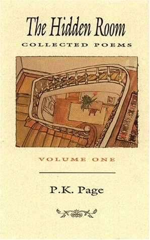 The Hidden Room: v. 1 by P. K. Page (1997-08-30)