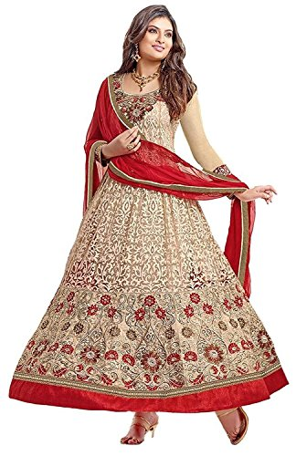 Salwar Suit (New Collection Fancy And Regular Wear Unstiched salwar Suit Dress Material In Low Price Lovely)