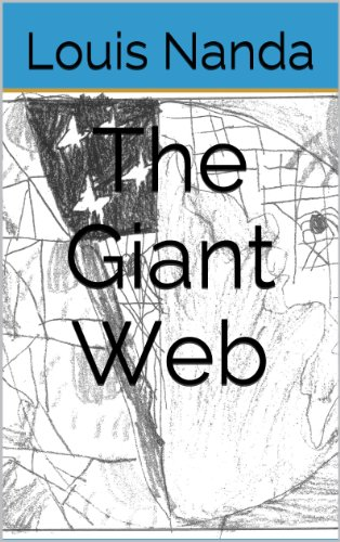 The Giant Web (English Edition)