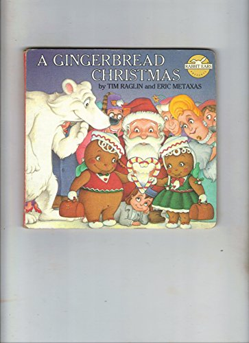 (Board) Gingerbread (Paperback)